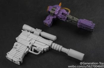 [Generation Toy] Produit Tiers - Jouet GT-01 Gravity Builder - aka Devastator/Dévastateur - Page 2 PElmXkH4