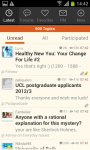 Tapatalk Forum App v2.4 APK download @ http://www.aleandroid.com