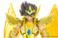 Sagittarius Seiya New Gold Cloth from Saint Seiya Omega Lq5TEaD2