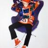 [IMG] Jonghyun - Oh Boy! Revista Agosto QQlckCnU
