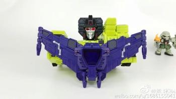 [Toyworld] Produit Tiers - Jouet TW-C Constructor aka Devastator/Dévastateur (Version vert G1 et jaune G2) - Page 7 UToCqVCi