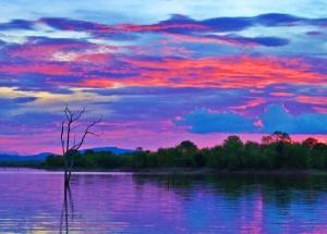 kariba lake