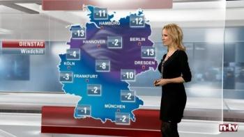 Tina Kraus - ntv - Allemagne AdkFhgRj