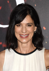 Perrey Reeves - Inferno Los Angeles Screening @ the DGA Theater in Los Angeles - 10/25/16