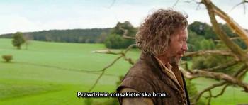 Trzej muszkieterowie / The Three Musketeers (2011) SUBBED.PL.BRRip.XviD.AC3-Bandit / Napisy PL +x264 +RMVB