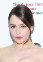 Emilia Clarke - 2013 Actors Fund's Annual Gala in NYC 4/29/13