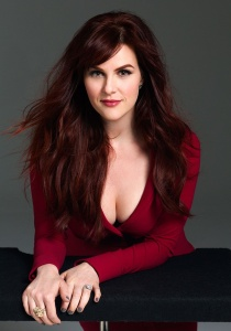 Sara Rue - Maxim Interview June 2015