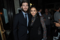 Nina Dobrev and Austin Stowell at NYMag, Vulture + TNT Celebrate  The Premiere Of 'Public Morals' (August 12) Ogvue7Yx