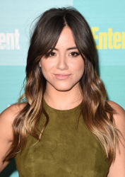 Chloe Bennet - Entertainment Weekly Annual Comic-Con Party in San Diego 7/11/15