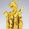 Dragon Shiryu V1 Limited Gold - Toei Web Shop -