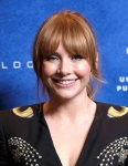"Bryce Dallas Howard - March of Dimes ""Celebration of Babies"" Hollywood Gala 12/9/16"