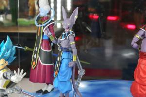 [Comentários] Tamashii Nations 2015 DOCJxINs