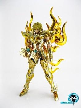 Galerie du Lion Soul of Gold (Volume 2) P45UfAkz