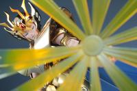 Phoenix Ikki - Virgo Shaka Effect Parts Set AdwkY5Wp