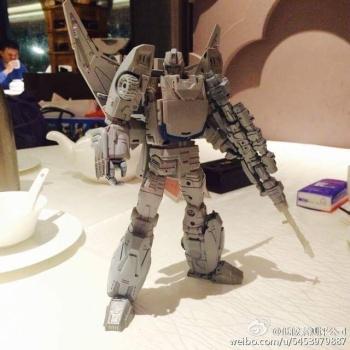 [DX9 Toys] Produit Tiers - Jouet D-06 Carry aka Rodimus et D-06T Terror aka Black Rodimus RBf8f4hF
