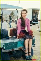 Hailee Steinfeld - Teen Vogue Oct. 2013