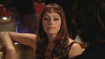 "Melinda Clarke - Chuck (2008) S02 E02 ""Cleavage"" | HD 1080p"