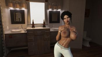 markie post bikini