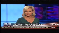 Gretchen Carlson Caps (MQ) 10/6 and 10/7