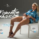 Gatas QB - Thaíz Schmitt Playboy Brasil Dezembro 2013