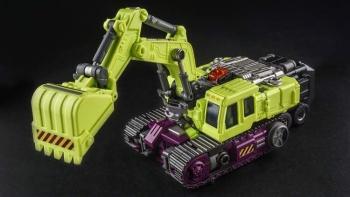 [Generation Toy] Produit Tiers - Jouet GT-01 Gravity Builder - aka Devastator/Dévastateur - Page 3 F68RVq8T