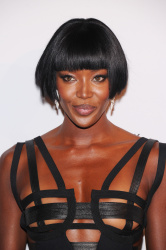 Naomi Campbell – Novak Djokovic Foundation New York dinner, NYC Sept.