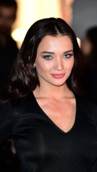 Amy Jackson - Idris Elba + Superdry Collection Launch @ Superdry Regent Street in London - 11/26/15