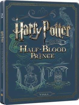 Harry Potter e il principe mezzosangue (2009) BD-Untouched 1080p VC-1 TrueHD ENG AC3 iTA-ENG