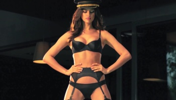 Irina Shayk Video Agent Provocateur HD
