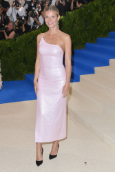 Gwyneth Paltrow - Met Gala 2017 NYC May 1, 2017