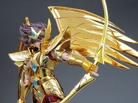 Sagittarius Seiya New Gold Cloth from Saint Seiya Omega GSbNMP7Q