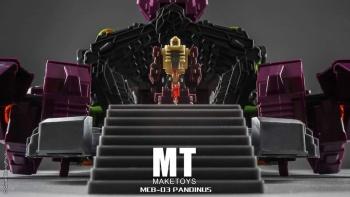 [Maketoys] Produit Tiers - Jouet MCB-03 Pandinus - aka Scorponok et MCB-03D Devil Stinger - aka Black Zarak 0c1iBV7R