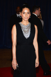 Olivia Munn - White House Correspondents' Association Dinner in Washington 4/27/13