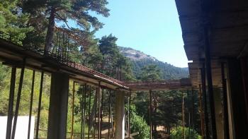 21/08/2016. Camino viejo de Segovia y los poetas AxV2V2W8