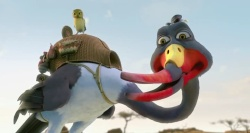 Zambezia (2012) BRRip.XViD-J25 | 700MB +x264
