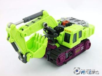 [Generation Toy] Produit Tiers - Jouet GT-01 Gravity Builder - aka Devastator/Dévastateur - Page 3 6FRl2DTA
