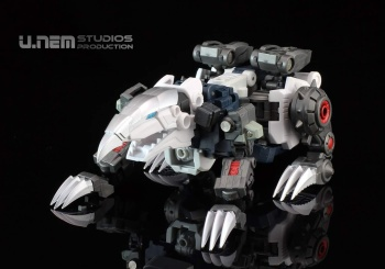 [FansProject] Produit Tiers - Jouet Saurus Ryu-oh aka Dinoking (Victory) | Monstructor (USA) - Page 2 YEWsVhGI