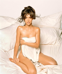 Jennifer Love Hewitt - Throwback Thursday