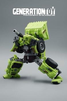 [Generation Toy] Produit Tiers - Jouet GT-01 Gravity Builder - aka Devastator/Dévastateur - Page 2 AI6DIOFu