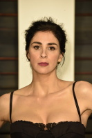 """Sarah Silverman """"2015 Vanity Fair Oscar Party hosted by Graydon Carter at Wallis Annenberg Center for the Performing Arts in Beverly Hills"""" (22.02.2015) 43x   XY3uPOLT"""