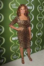 abgHuBBw Raquel Welch   Variety & Women In Film Pre Emmy Event   September 20, 2013   9 HQ high resolution candids