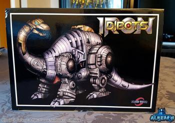 [Fanstoys] Produit Tiers - Dinobots - FT-04 Scoria, FT-05 Soar, FT-06 Sever, FT-07 Stomp, FT-08 Grinder - Page 9 TeFLE6xP