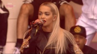 Rita Ora - Radio 1's Big Weekend 24th May 2015 1080i HDMania