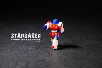 [Masterpiece] MP-24 Star Saber par Takara Tomy - Page 3 657ULEyj