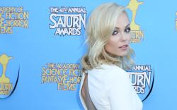 Laura Vandervoort - 41st Annual Saturn Awards in Burbank - 06/25/15