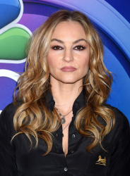 Drea de Matteo - NBCUniversal 2016 Winter TCA Press Tour @ Langham Hotel in Pasadena - 01/13/16
