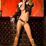 The collection of a photo Jessica Jaymes is presented to your attention.