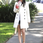 Rachel Bilson out and about in LA   19 March