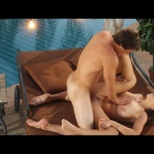Art sex Lily love
