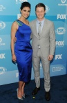Morena Baccarin - Fox Network 2015 Programming Upfront in NYC May 11-2015 x17